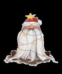 Mikołaj brodaty