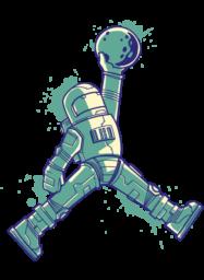 Wsad astronauty